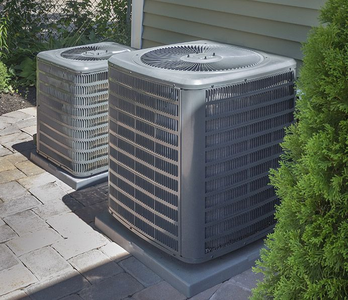 What Is A Zoned Hvac System